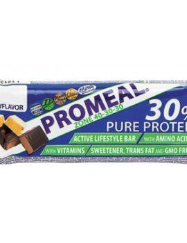 Barretta proteica a zona 40 30 30