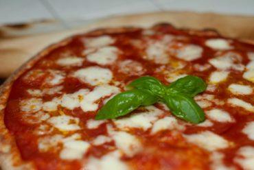 Base per pizza e focaccia Fit*