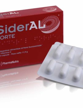 SiderAL® Forte