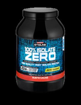 Gymline Whey Protein Isolate Zero