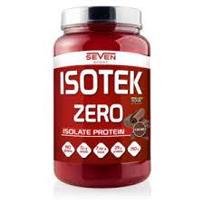 Proteine Iso Tek Zero