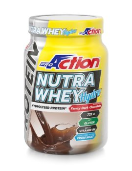 Protein NUTRA WHEY Hydro