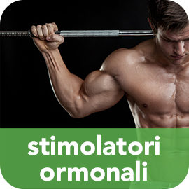STIMOLATORI ORMONALI