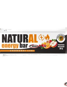 PRO NUTRITION NATURAL ENERGY BAR 20PZ MULTIFRUTTA