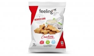 Crackers natural start