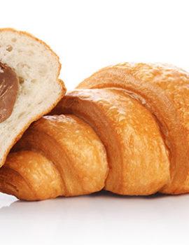 Croissant Start Ripieno al cacao