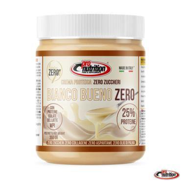 Crema spalmabile bianco bueno zero 350g